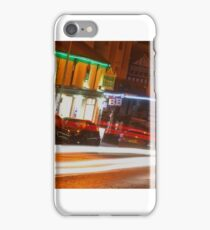 Christmas at Bowness iPhone Case/Skin