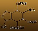 Caffeine by Paul Gitto
