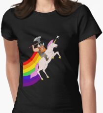 Hairy and Sparkles T-Shirt