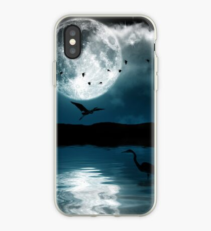 Night sky for iphone iPhone Case