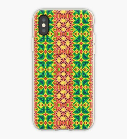 Colorful Pattern for iPhone and iPod iPhone Case