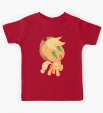 Chibi Applejack Kids Clothes