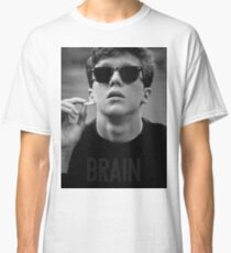 Brain - The Breakfast Club Classic T-Shirt