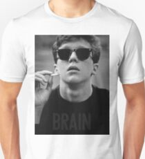 Brain - The Breakfast Club T-Shirt
