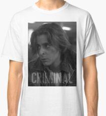 Criminal - The Breakfast Club Classic T-Shirt