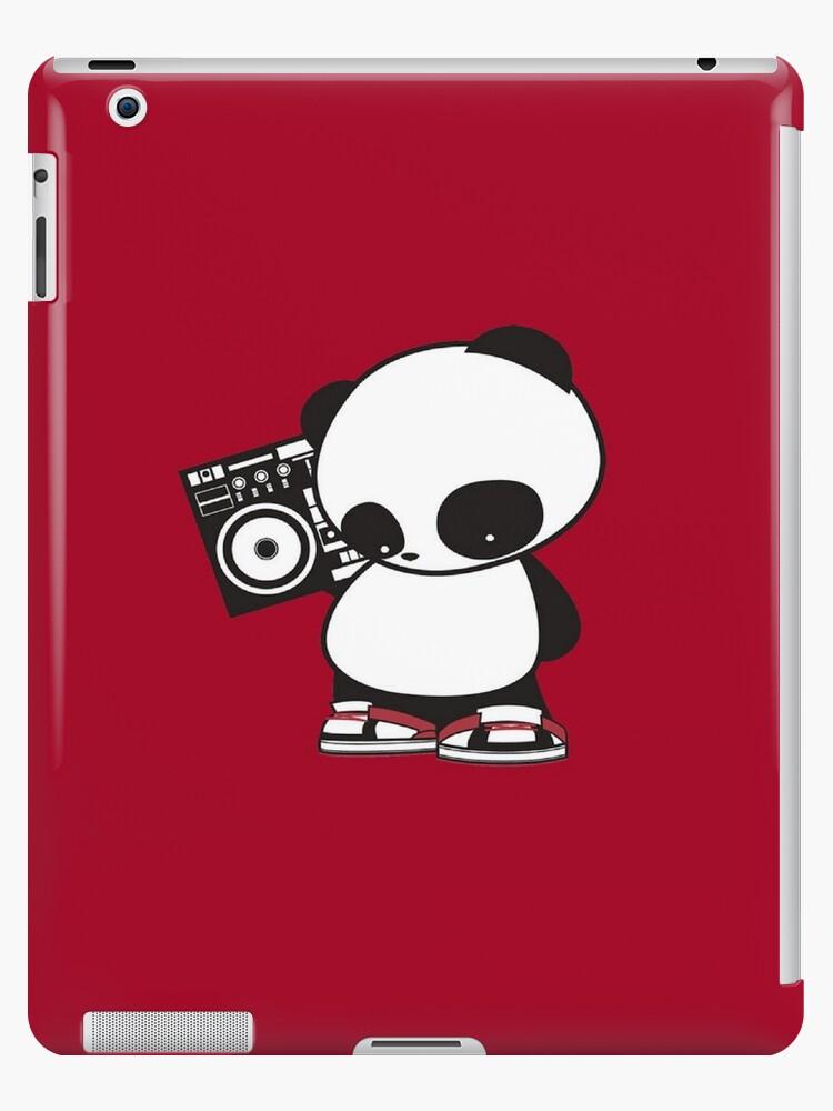 Hip Hop Panda by Wizard-Designs