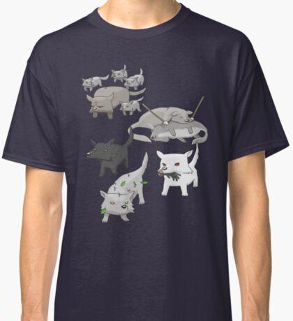 House Stark Classic T-Shirt