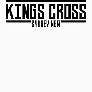 Kings Cross by halans
