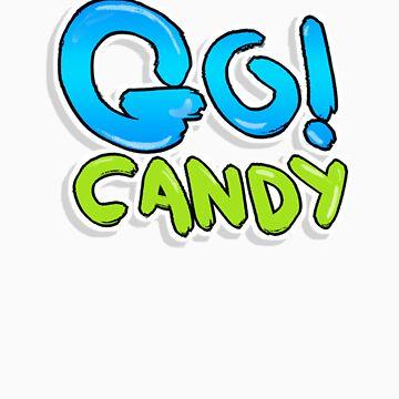 Go!Candy by DeadBird