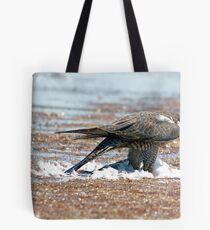 Peregrene Falcon Tote Bag