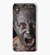 Don't Apply Compression iPhone Case/Skin