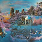 """""""As Slowly the Snow Begins to Melt"""" by James McCarthy"""