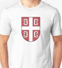 Emblem of Serbia T-Shirt