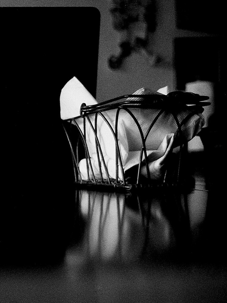Napkin Holder by James2001