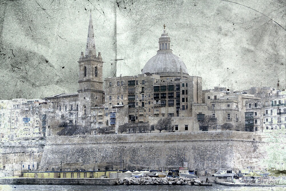 Malta 15 by Igor Shrayer