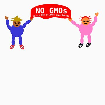 No GMOs by DConsortium
