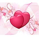Love is in Bloom by SandraWidner