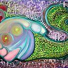 The Fat Mermaid by Laura Barbosa