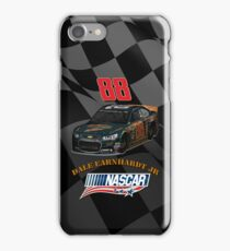 A #DaleJr design. iPhone Case/Skin