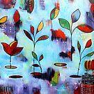 Leaflight by Rachel Ireland Meyers
