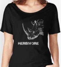 Herbivore D Women's Relaxed Fit T-Shirt