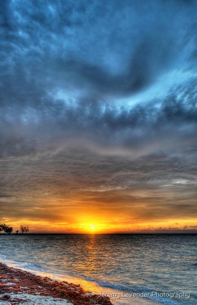 Sunrise over Yamacraw in Nassau, The Bahamas by Jeremy Lavender Photography