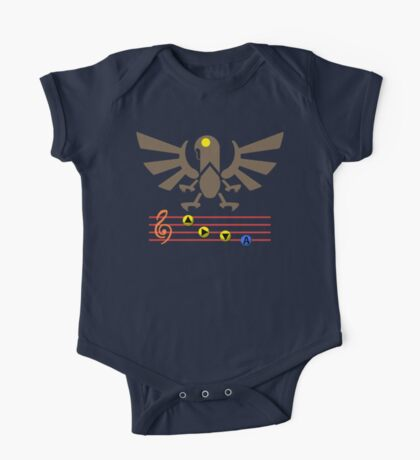 Song of the Songbird Kids Clothes