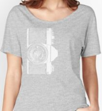 Old Pantax K1000 Women's Relaxed Fit T-Shirt