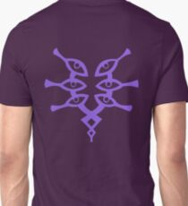 The Grimleal (Purple) Unisex T-Shirt