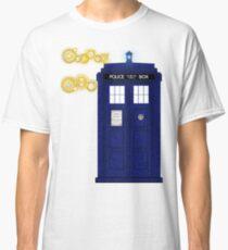 Aliases Classic T-Shirt