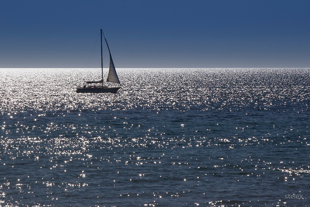 Sailing by stelex