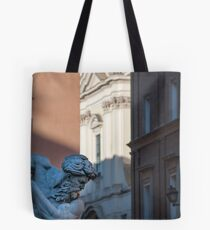 Architectures in Rome Tote Bag