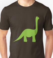 Dinosaur, Sauropod T Shirt Unisex T-Shirt