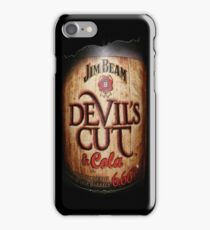 Jim Beam iPhone Case/Skin