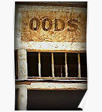 OODS Poster