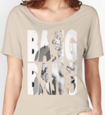 Chief keef Bang Bang Women's Relaxed Fit T-Shirt
