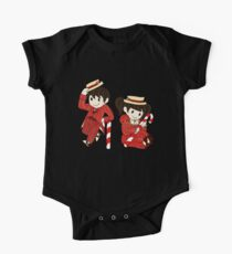 Sugar Never Tasted So Good (red) Kids Clothes