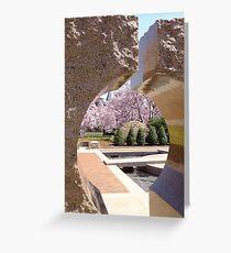 Archway Magic Greeting Card