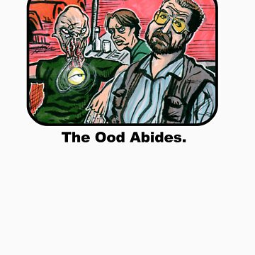 The Ood Abides by zacktastic