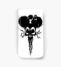 Hammer Mouse of Horror Samsung Galaxy Case/Skin