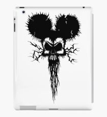 Hammer Mouse of Horror iPad Case/Skin