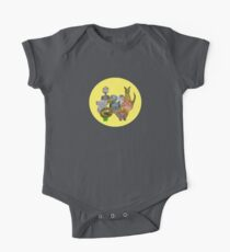 Australian animals Kids Clothes