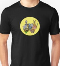 Australian animals Unisex T-Shirt