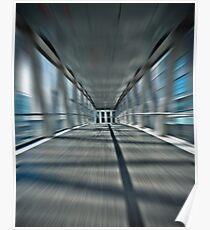 Skydome Dreamwalk Poster