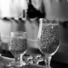 Beergredients by Rosalee Lustig
