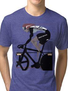 VELODROME Tri-blend T-Shirt