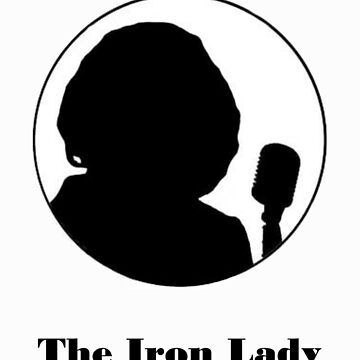 The Iron Lady by lucyhryan