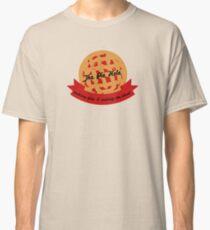 Camiseta clásica The Pie Hole