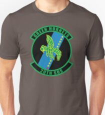 20th SOS Green Hornets Unisex T-Shirt