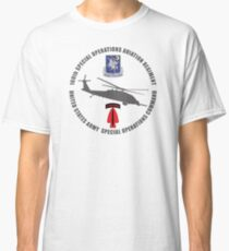 160th SOAR Black Hawk Classic T-Shirt